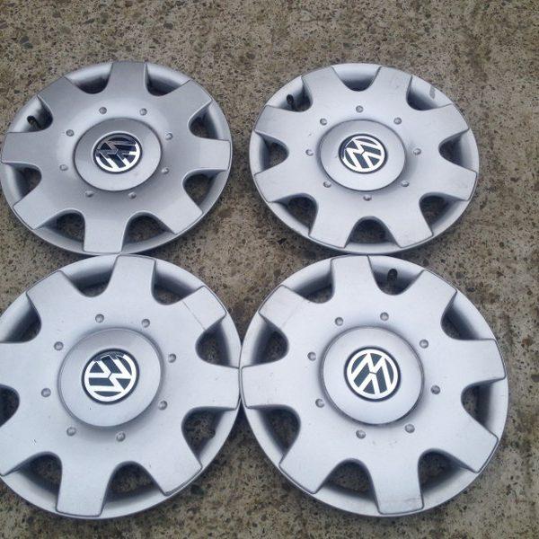 mai bine cumpărarea ieftină cei mai buni adidași Capace roti originale VW R16 | Dezmembrari Automobile